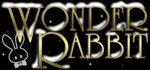 Wonder Rabbit(ワンダーラビット)