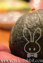 なんとなく南瓜と薩摩芋で季節感らしいものを出してみた。でも、昔の画像の使いまわしです…。